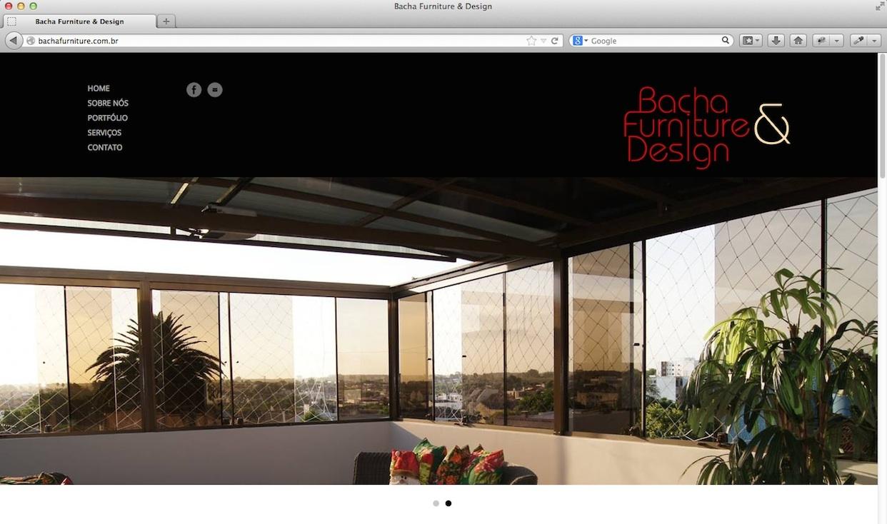 Bacha Furniture & Design