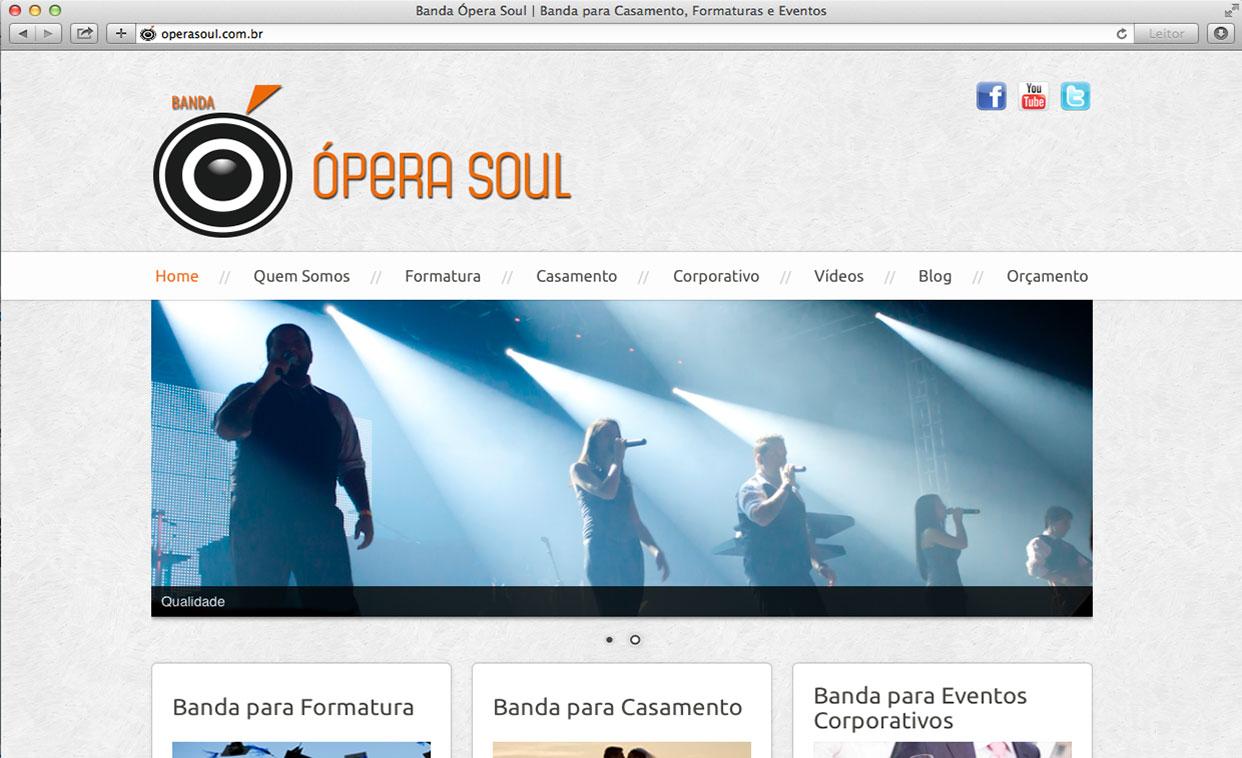 Banda Ópera Soul