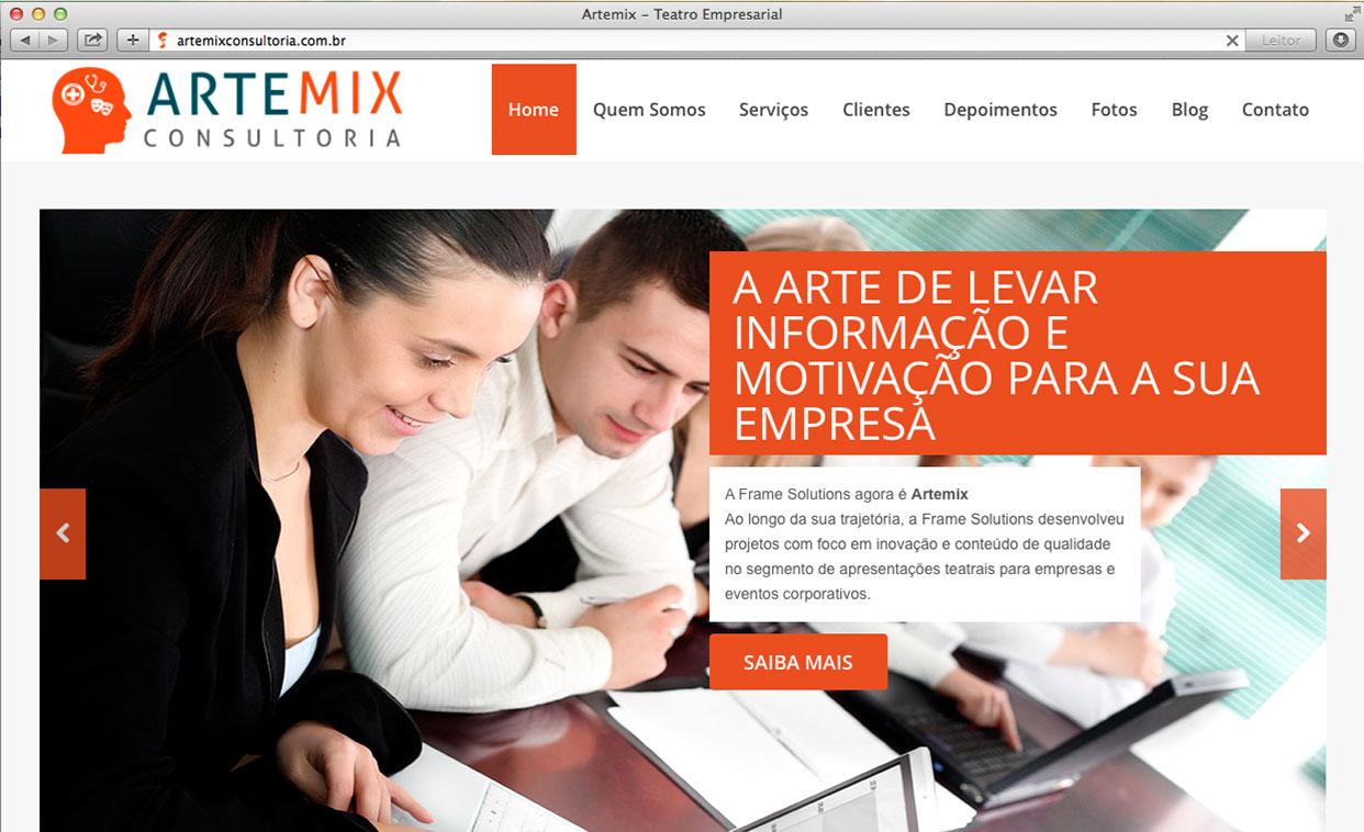Artemix Consultoria